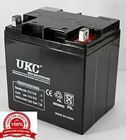 Аккумулятор универсальный BATTERY 12V 24A