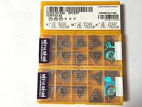 Твердосплавные пластины сменные для резцов TCMT16T308 VP15TF MITSUBISHI