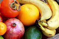 Гранат, банан и хурма: чем полезны и как выбирать