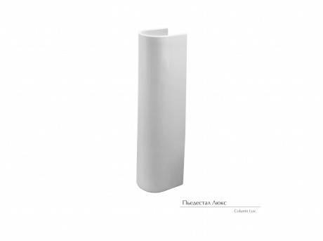 Пьедестал Керамин Люкс-N белый (70607264), фото 2