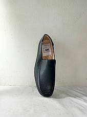 Туфли мужские YONG AO, фото 3