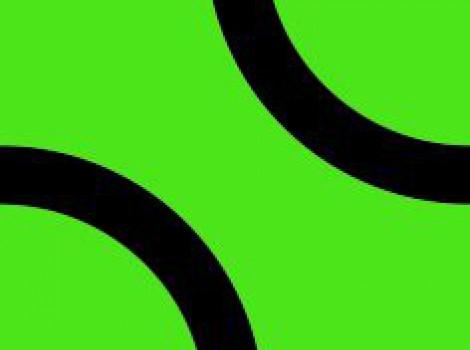 Плитка облицовочная Keramin Лабиринт 4, 200Х200, Зеленый