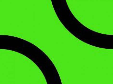 Плитка облицовочная Keramin Лабиринт 4, 200Х200, Зеленый, фото 2