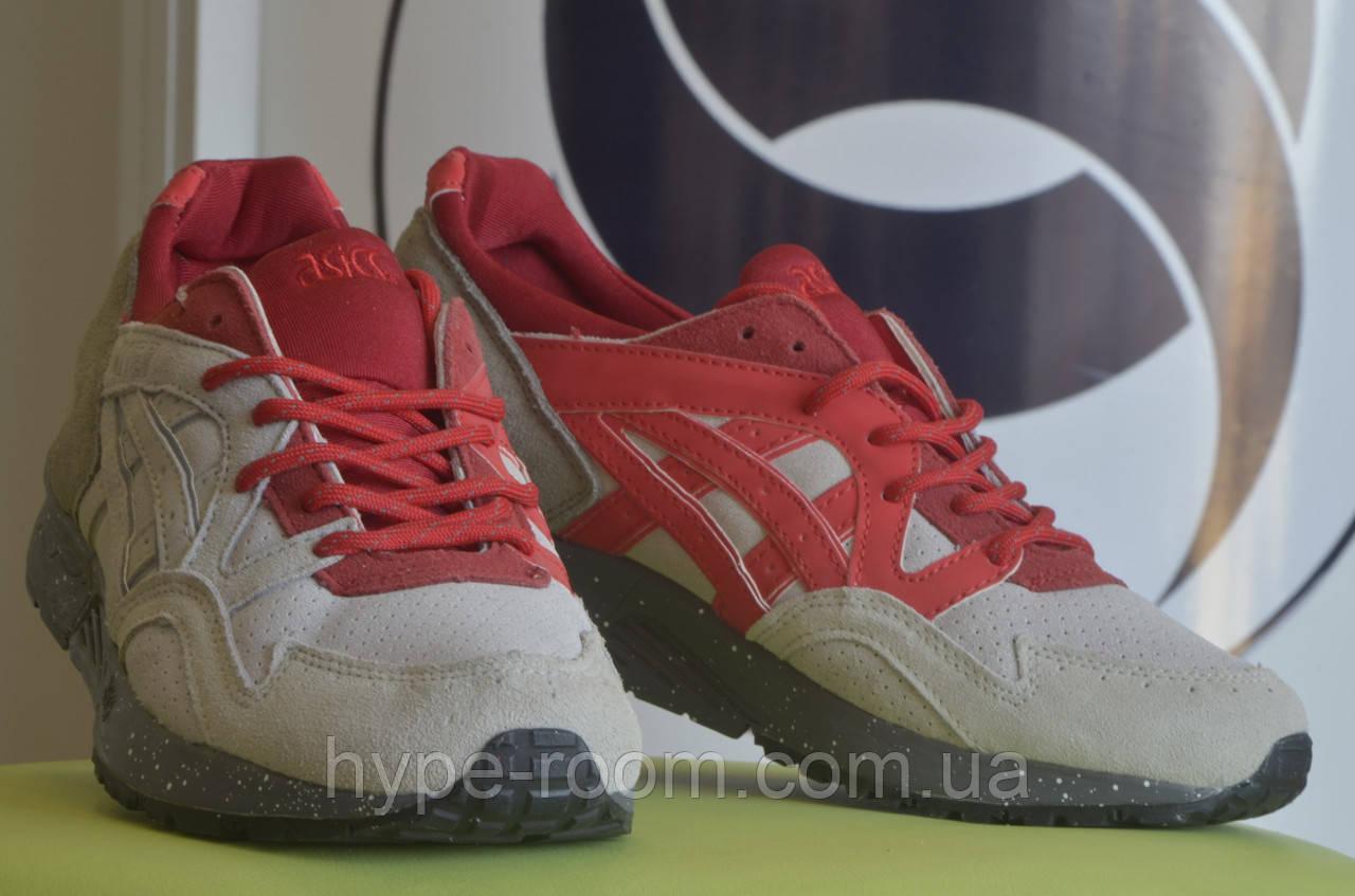 d4f16f54c338 Кроссовки ASICS GEL LYTE V Gray Wolf, цена 1 049 грн., купить в ...