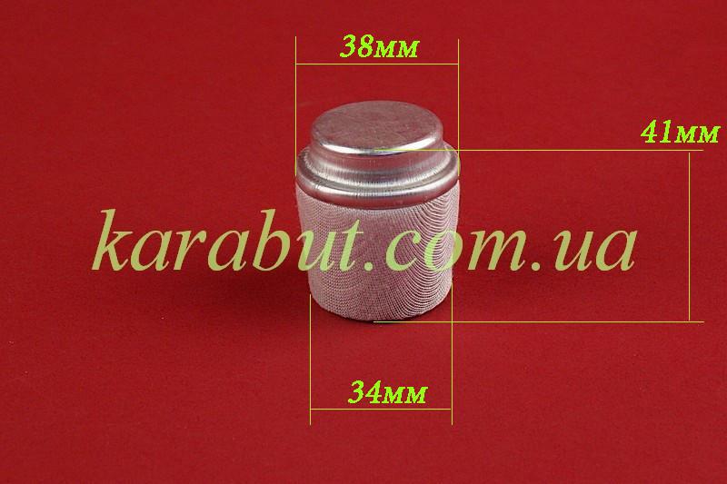 Пробка корковая для термоса в тканевом чехле №5 ( цена за 1шт в уп.3шт )