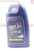Масло  10W-40  для  4-х тактных водных гидроциклов всех типов 1л фирмы MANNOL