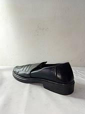 Туфли мужские JIN, фото 3