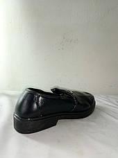 Туфли мужские JIN, фото 2