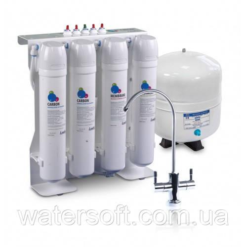 Система очистки воды Leader Comfort RO-75G