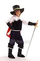 Прокат карнавального костюма Кот в сапогах