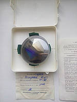 Дифракционная решётка(вогнутая), фото 1