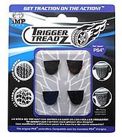 Насадки Trigger Treadz 4 Pack ps4