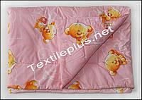 Детское одеяло с овечки