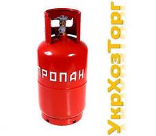 Баллон газовый бытовой NOVOGAS Белорусь 12 л