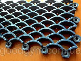 Модульное грязезащитное, противоскользящее покрытие, фото 3