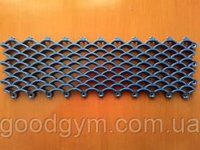Модульное грязезащитное, противоскользящее покрытие, фото 2