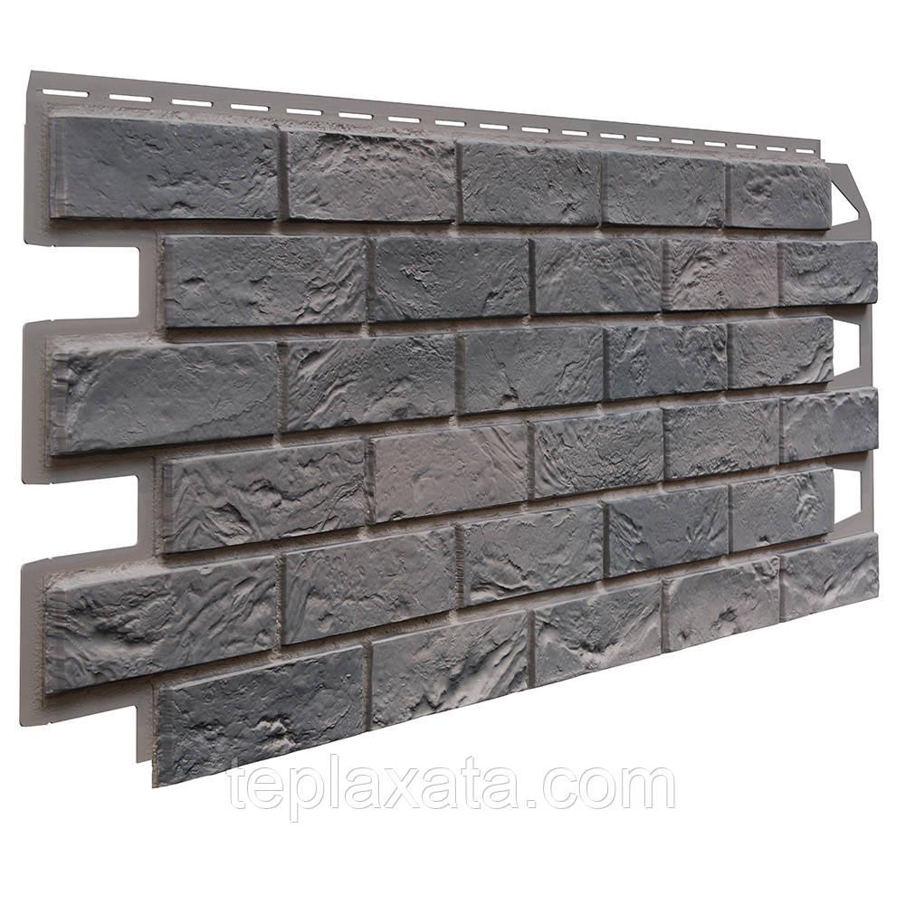 ОПТ - Сайдинг цокольный VOX Solid Brick Кирпич (0,42 м2)