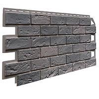ОПТ - Сайдинг цокольный VOX Solid Brick Кирпич (0,42 м2), фото 1