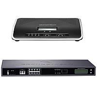 IP АТС Grandstream UCM6204
