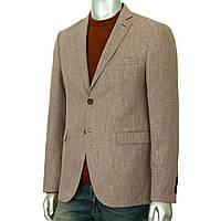 Льняной мужской пиджак  «WEAVER»