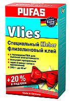 Клей для флизелиновых обоев Pufas (Пуфас) 200г + 20% бесплатно