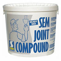 Шпаклівка Semin Sem Joint Conpound 7 кг