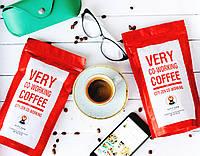 "Кофе в зернах ""City-Zen Co-workingg"" (1 кг), 100% арабика"