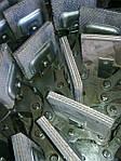 """ТНК """"Вектор"""" скребок метал . 4 мм , фото 2"""