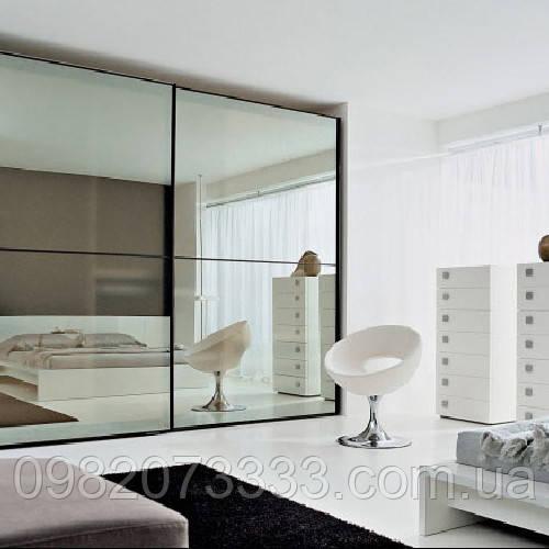 Архитектурная солнцезащитная тонировка стекол зеркальной пленкой Armolan R Silver 05. Защита от жары окна.