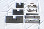 """ТНК """"Вектор"""" скребок метал . 4 мм , фото 4"""