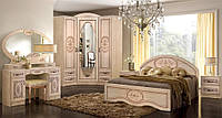 Спальня Василиса 1 Мастер Форм