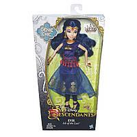 Кукла Наследники Иви (Эви) Disney Descendants Villain Genie Chic Evie шарнирная