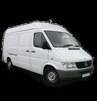 Фильтры MB Sprinter TDI 1996-2000