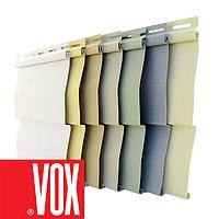 Сайдинг VOX Панель стеновая (белый)