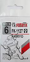 Крючок Fanatik FK-1127  №6, фото 1
