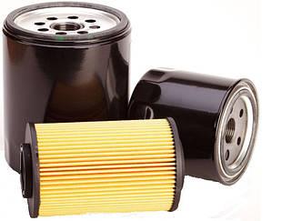 Фильтры на MB Sprinter 906, VW Crafter
