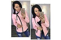 Женская демисезонная куртка Алиса  3 цвета р.50,52,54