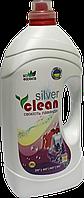 Гель Silver Clean 5.6 L Свіжість лаванди