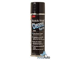 Спрей очиститель - 3М Scotch weld cleaner spray 500 мл. (50098)