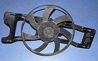 Вентилятор радиатора 7701 036 724 Renault megane 1 laguna 1 scenic 1