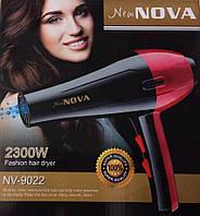 Фен для волос Nova NV 9022 - 2300Вт