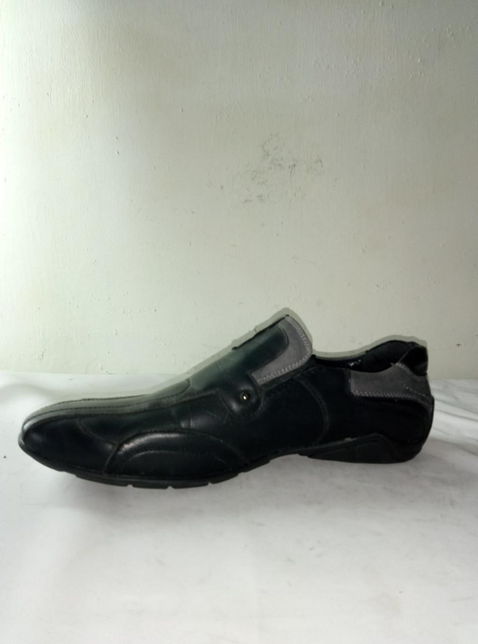 Туфли мужские MAIERFA