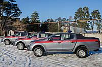 Аварийно-спасательный автомобиль МЧС