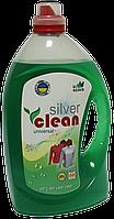 Стиральный порошок гель Silver Clean 4.5 L Universal