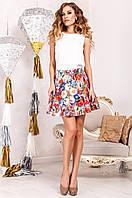 Яркий молодежный костюм Салер  Jadone    42-50  размеры