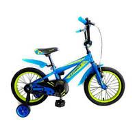 """Велосипед двухколёсный  Azimut STONE 16"""" дюймов***"""