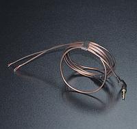 Аудио кабель для наушников MiniJack 3.5 Качество!!!