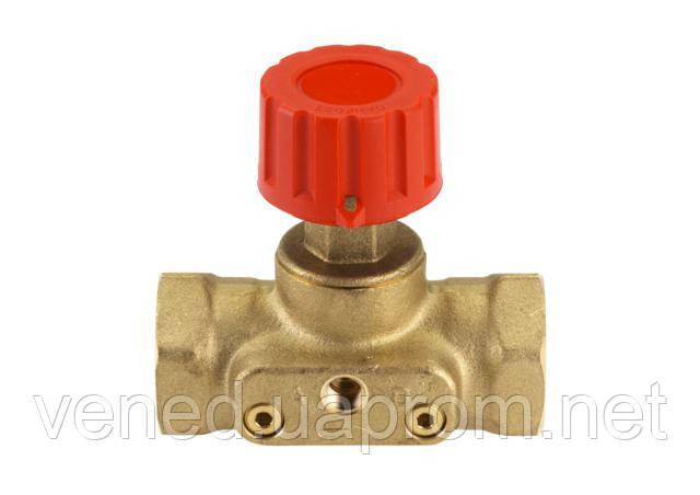 Клапан запорный ручной ASV-М DN 40 (003L7695)
