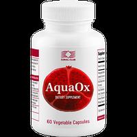 Питание и защита сердечно-сосудистой и нервной системы АкваОкс
