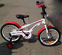 """Велосипед двухколёсный  Azimut G 960 16"""" дюймов***"""